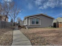 View 855 S Patton Ct Denver CO
