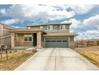 View 16346 W 94Th Dr Arvada CO