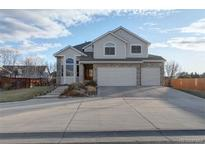 View 12726 W 83Rd Dr Arvada CO