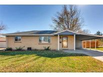 View 6034 W 62Nd Pl Arvada CO