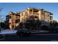 View 12770 Ironstone Way # 102 Parker CO