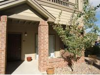 View 12914 Ironstone Way # 102 Parker CO