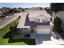 View 13812 W 64Th Pl Arvada CO