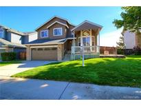 View 1230 Ascot Ave Highlands Ranch CO