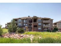 View 12922 Ironstone Way # 302 Parker CO