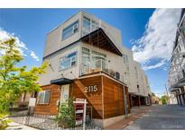 View 2115 W 32Nd Ave # 4 Denver CO