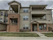 View 12816 Ironstone Way # 301 Parker CO