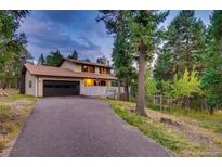 View 30683 Kings Valley Dr Conifer CO