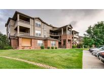 View 12824 Ironstone Way # 303 Parker CO