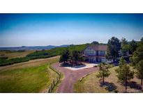 View 3704 Castle Butte Dr Castle Rock CO