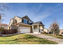 View 10330 Rotherwood Cir Highlands Ranch CO