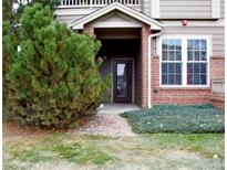 View 12896 Ironstone Way # 104 Parker CO