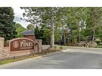 View 4765 E Pinewood Cir Centennial CO