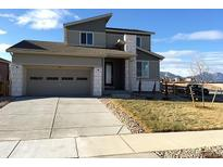 View 9375 Dunraven Loop Arvada CO