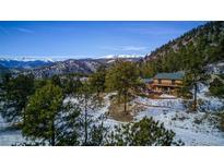 View 351 N Saddle Dr Idaho Springs CO