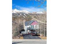View 301 S High St # A Breckenridge CO