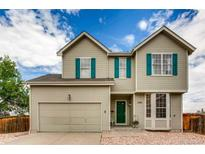 View 1397 Sunnyside St Highlands Ranch CO