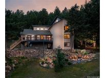 View 4953 Snowberry Ln Evergreen CO