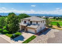View 3175 Westbrook Ln Highlands Ranch CO