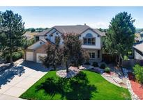 View 2076 Glenhaven Dr Highlands Ranch CO
