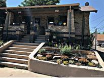 View 1022 E 25Th Ave Denver CO