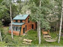 View 2645 Trail Creek Rd Idaho Springs CO