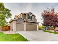 View 1061 Northampton Ct Highlands Ranch CO
