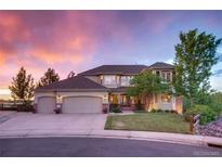 View 10461 Meyerwood Ct Highlands Ranch CO