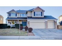 View 1752 Mountain Maple Ave Highlands Ranch CO