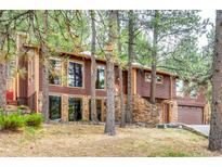 View 2580 Pinehurst Dr Evergreen CO