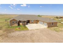 View 4225 S County Road 193 Byers CO