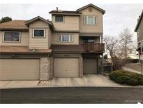 View 10463 W 83Rd Ave # A Arvada CO