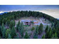 View 11497 Nancys Dr Conifer CO