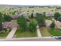 View 11584 N Settlers Dr Parker CO