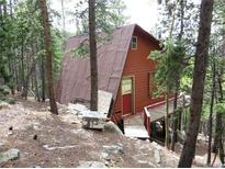 View 3504 Hidden Wilderness Rd Idaho Springs CO