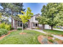 View 2011 Ashleigh Ct Highlands Ranch CO