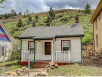 View 2039 Miner St Idaho Springs CO