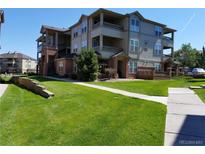 View 12928 Ironstone Way # 104 Parker CO