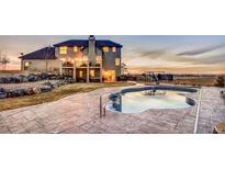 View 40544 Ranch Rd Elizabeth CO