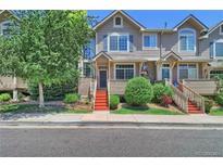 View 5555 E Briarwood Ave # 2405 Centennial CO