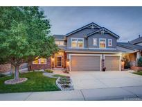 View 3053 Greensborough Dr Highlands Ranch CO