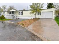 View 2000 W 92Nd Ave # 156 Federal Heights CO