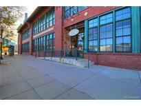 View 2441 Broadway # 113 Denver CO