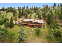 View 12672 Rancho Ct Conifer CO