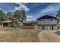 View 11249 Ranch Elsie Rd Golden CO