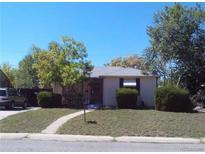 View 2761 S Hazel Ct Denver CO