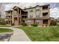 View 12888 Ironstone Way # 102 Parker CO