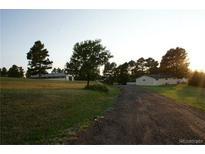 View 8297 N Delbert Rd Parker CO