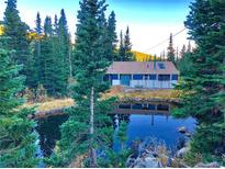 View 200 Alice Dr Idaho Springs CO