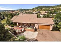 View 6565 Old Ranch Trl Littleton CO